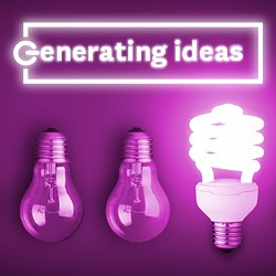 generating-ideas