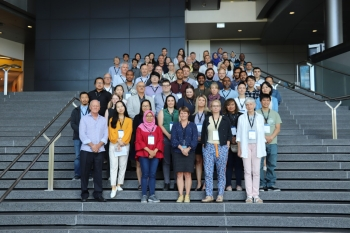 Group Photo 2017 Summer school cropped